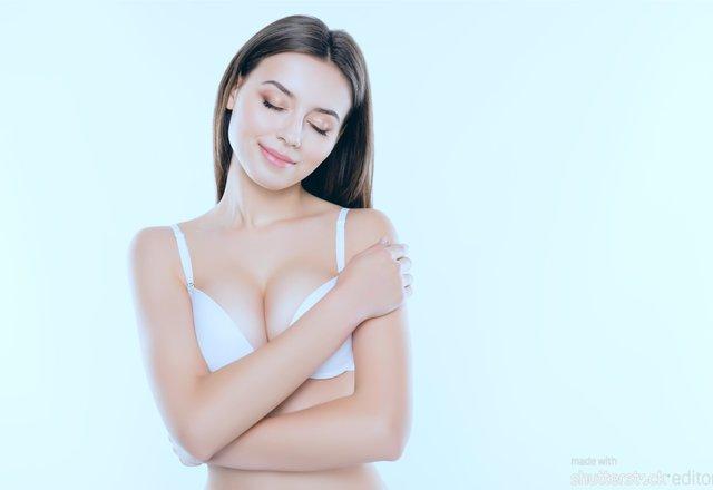 Brustverkleinerung b körbchen